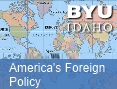 America's Foreign Policy