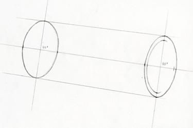 Drawing Lines Of Symmetry : Brigham young university idaho art 110