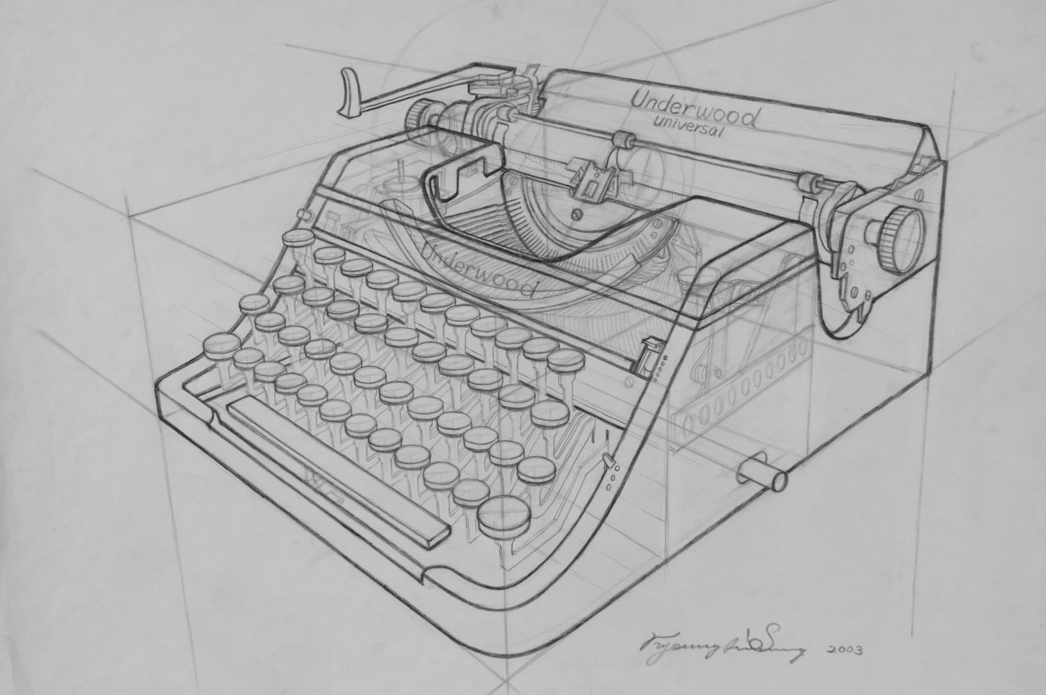 Drawing Lines With Html : Brigham young university idaho art